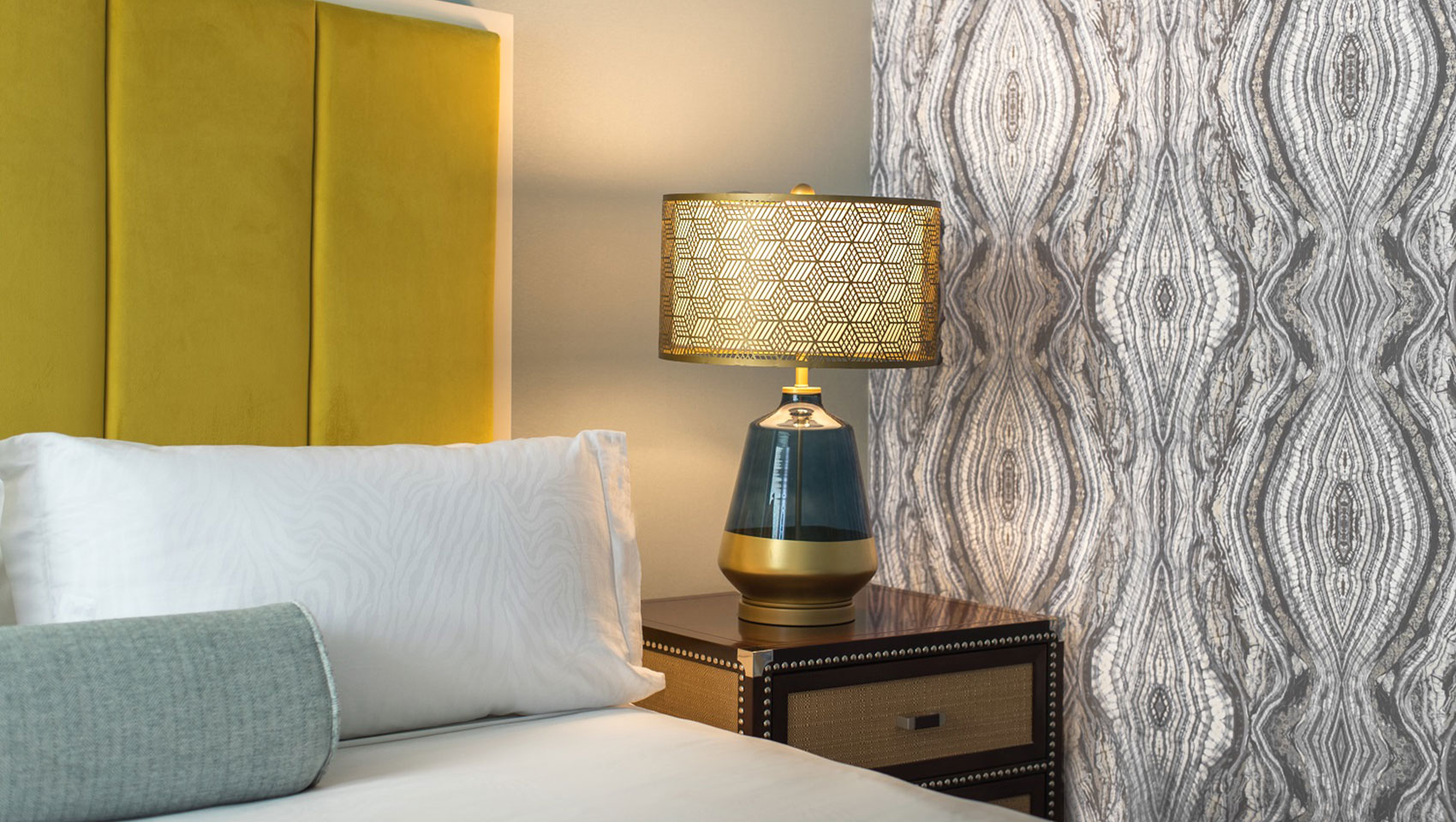 New! King Guestroom