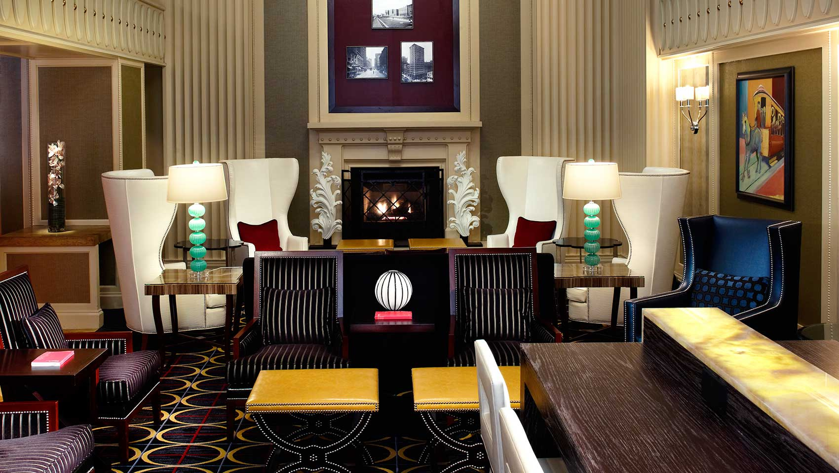 downtown chicago hotels kimpton hotel monaco chicago