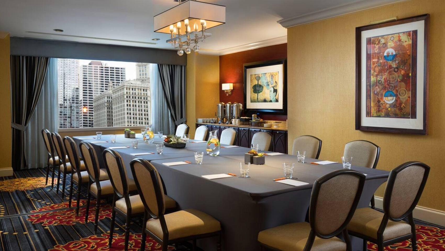 Kimpton Hotel Monaco Chicago Chicago