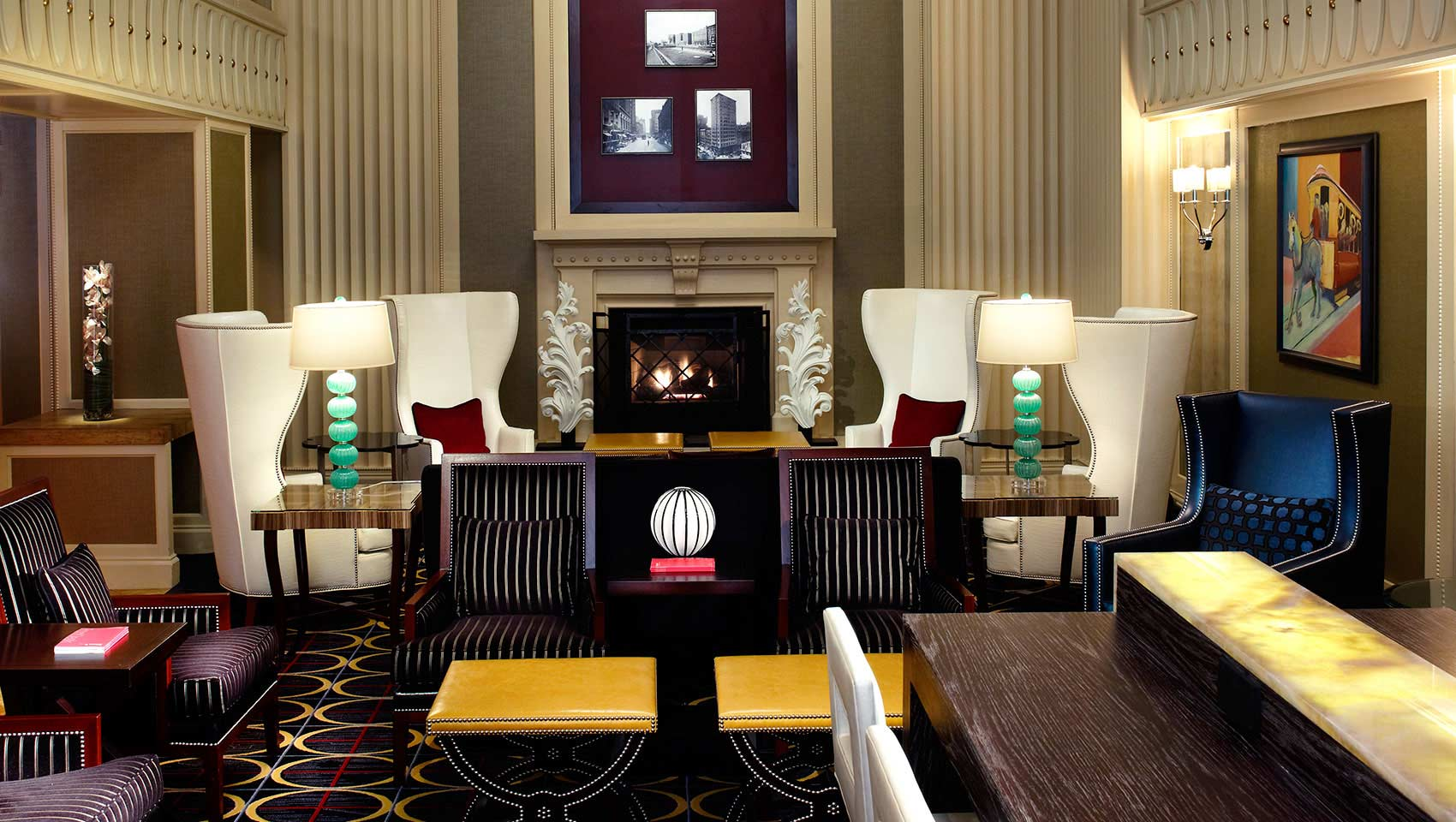 Chicago hotel deals kimpton hotel monaco chicago for Chicago hotel packages